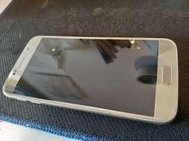 Vendo Samsung S6 normal plano de 32gb y 3 de ram
