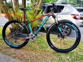 Bicicleta Scott Aspect 730