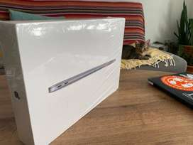 Nuevo Sellado Macbook Air 2020 Procesador i5 512gb Ssd 8gb Ram Garantia