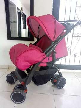Vendo coche para bebé en buen estado