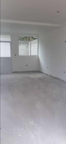320 dolares por Casa nueva en SanJose de Atuntaqui .Imbabura
