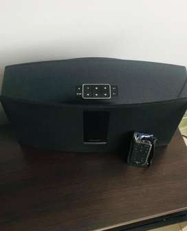 Parlante bose soundtouch 30