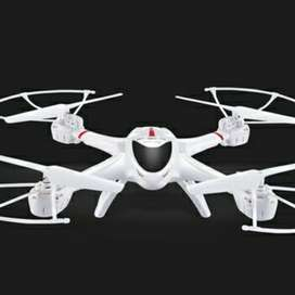 Dron Mjx X400 Video Tiempo Real