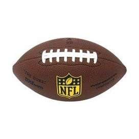Balón De Fútbol Americano Nfl Original