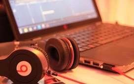 Edito audios para cualquier ocasión