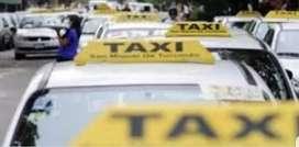 Chofer para taxi capital