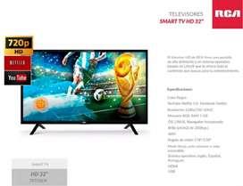 Tv HD 32 GRAN CALIDAD / SONIDO ENVOLVENTE