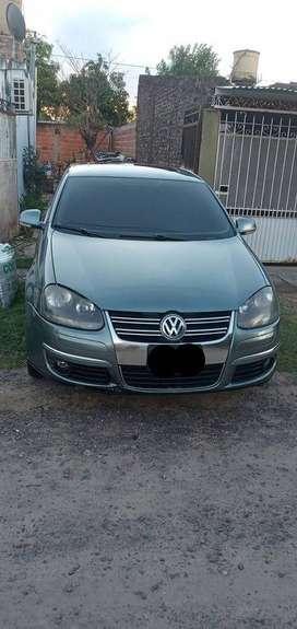 Volkswagen Vento TDI 1.9 ADVANCE