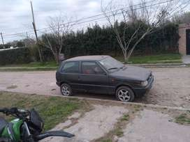 Fiat uno usado