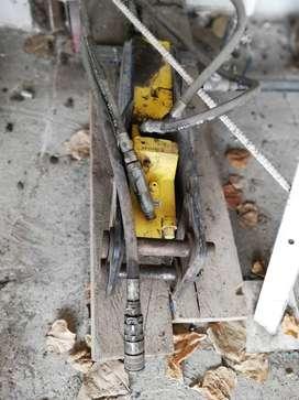 Martillo hidráulico para Mini Excavadora