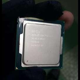 Procesador core i5 de cuarta generación