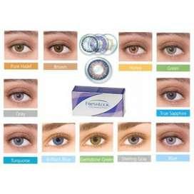 Lente Contacto Cosmetico Fresh Look Colo
