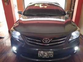 Toyota Corolla 2013 Full Equip.
