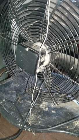 Vendo ventilador anda de 10