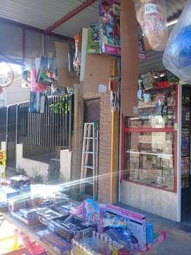 Vendo fondo de comercio libreria regaleria