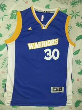 Camiseta original de golden state xl