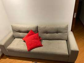 Sofa 3 puestos