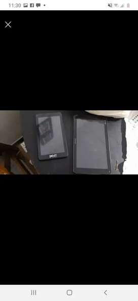 Vendo tablet para repuesto o a reparar