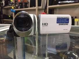 Videocamara Samsung HMXF90