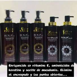 Productos HNP