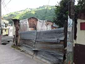 Se vende lote en Rionegro Santander