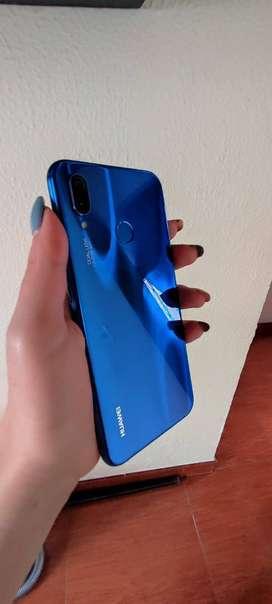 Huawei p20 lite usado - perfecto estado