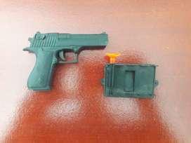Art 177 Pistola con Sopapa