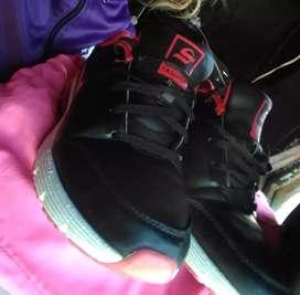 Vendo zapatillas unixe