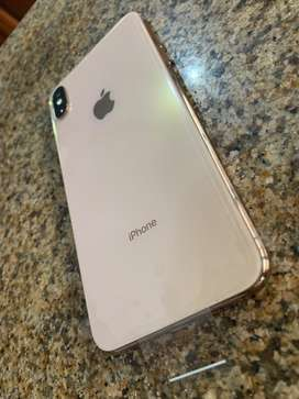 iPhone XS Max 256gb seminuevo