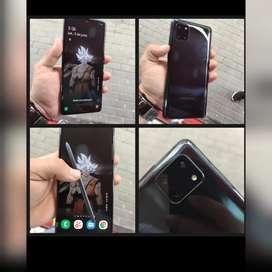 Vendo Samsung note Lite de 128 GB sin fallas