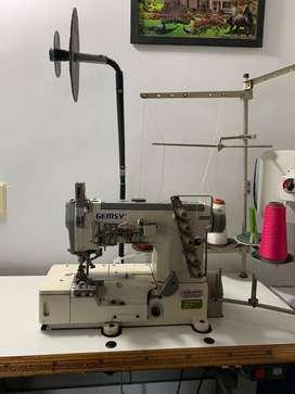 venta de maquina collarín industrial