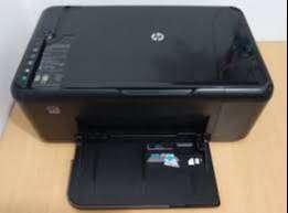 Impresora Marca HP en buen estado Fisico Funcional