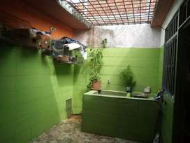 Se vende casa con plancha