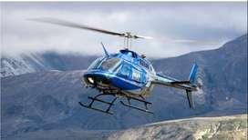 Alquiler Avión Privado de Lujo en Colombia