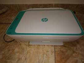 Venta de impresora HP  Deskjet ink Advantage 2676