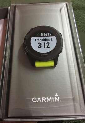 Garmin Forerunner 935 Tri-Bundle Oferta