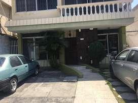 Alquiler/renta de departamento sector nueva Kennedy-  norte de Guayaquil