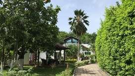 Venta Casa Campestre San Andres Islas. Frente al mar
