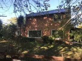 Casa en barrio cerrado Pilar Km 51