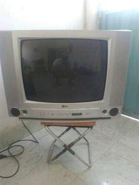 vendo televisor LG como nuevo