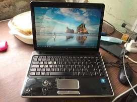 Laptop hp en perfecto estado