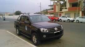 Amarok Diesel 4x4 Vendo o Cambio con Finca