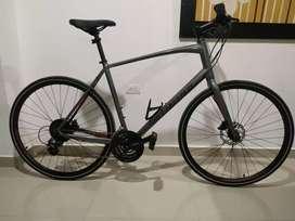 Excelente bicicleta de ruta Specialized