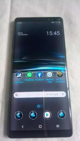 Samsung galaxy note 8 64g 6g Ram