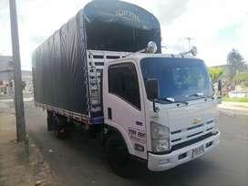 Transporte, mudanzas y todo relacionado con carga