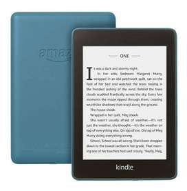 Kindle Paperwhite Gen 10 8gb Wifi Waterproof 2019