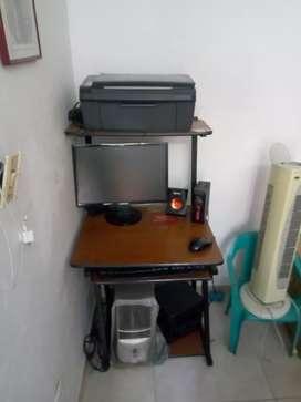 Computador con todo barato