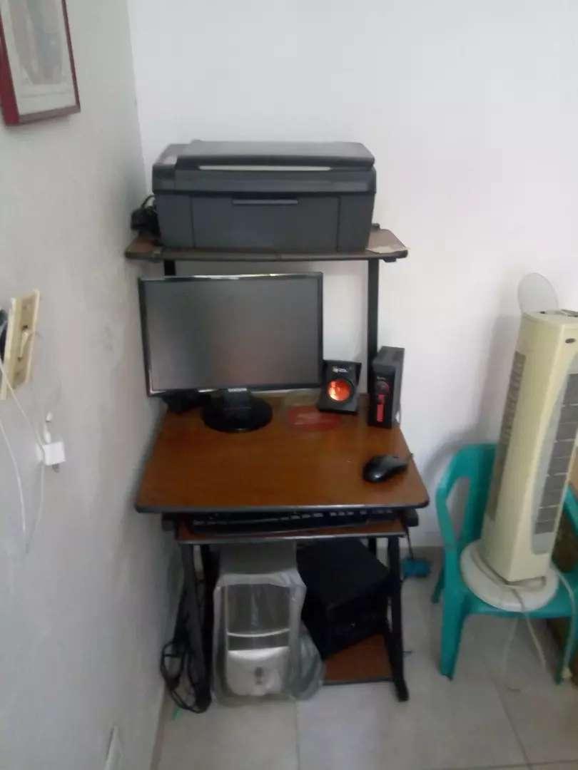 Computador con todo barato 0