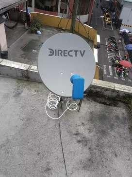 Servicio tecnico instalacion directv