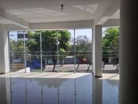 Alquiler Local Comercial 600 m2,Umacollo